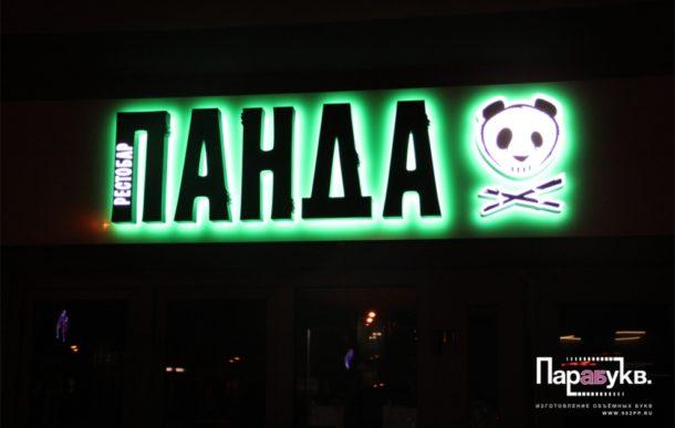 РестоБар — Панда