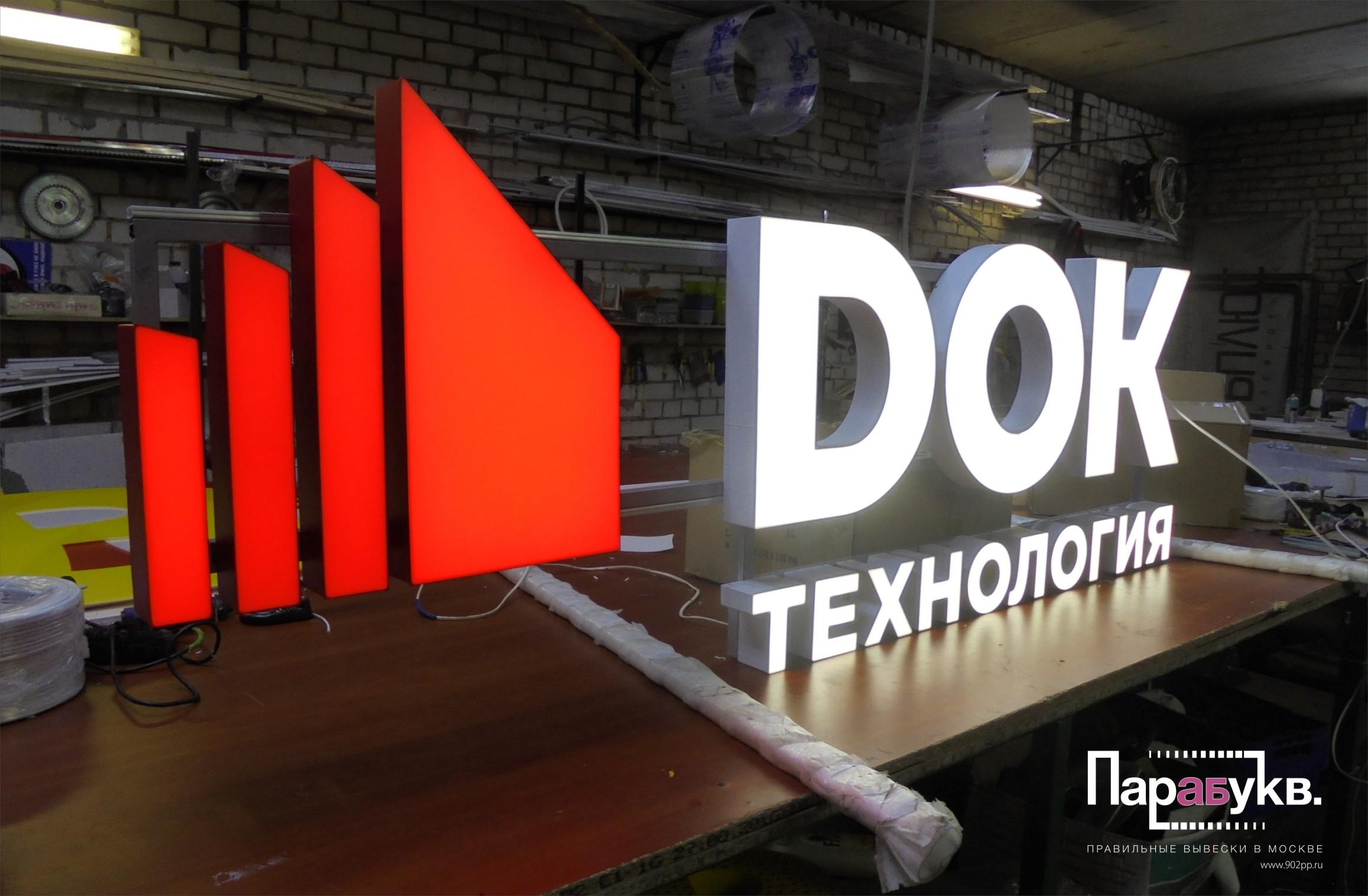DOK Технология